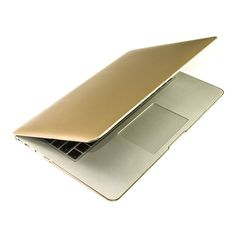 """Matte Metallic Macbook Case. Protects your Macbook from accidental knocks and scratches. Simple clip-on/off design Macbook. - Macbook Retina Pro 13"""" no CD-ROM, A1425 A1502. - Macbook Pro 13"""" with CD-ROM, A1278.   eBay!"""