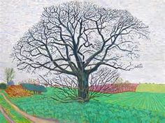 "Responses for ""New Landscapes by David Hockney"""