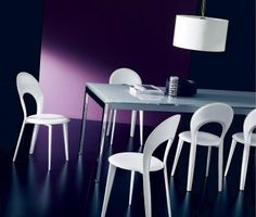 Irene, sedia di Bontempi | lartdevivre - arredamento online