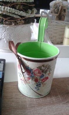 handmade Barware, Bucket, Handmade, Hand Made, Buckets, Craft, Aquarius, Drinkware