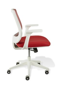 The Mod Office - Amelia Office Chair, $399.00 (http://www.themodoffice.com/amelia-office-chair/)