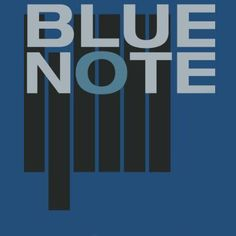 Blue Note Records.