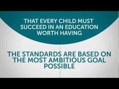 Animation - The Australian Professional Standards for Teachers - YouTube