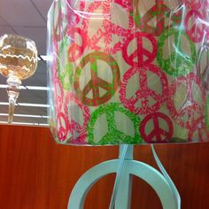Peace sign lamp shade table lampopens in a new window toris room peace sign lamp shade table lampopens in a new window toris room pinterest window attic and room aloadofball Gallery