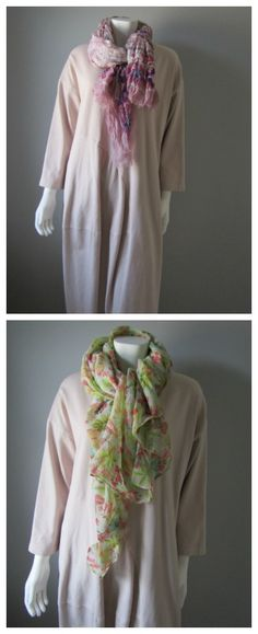 See the current collection of scarves at love lagenlook clothing.