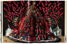 """Lobsters Aren't Just for Dresses 