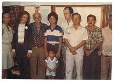 Governador Barcellos e funcionários do Palácio do Setentrião