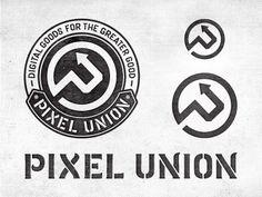 P Union Platter Cut  by Richie Stewart
