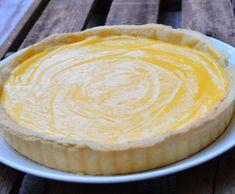 Lemon Tart by Thermomix Diva on www.recipecommunity.com.au