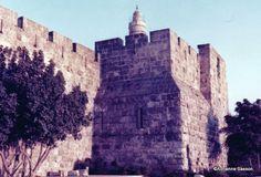 David's Citadel #Jerusalem #Israel #HolyLand
