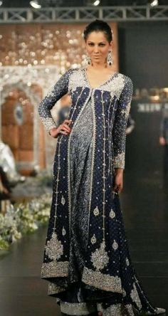 Walima Dresses 2014 | Bridal Dresses 2014 for Walima Function