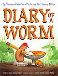 Join a young worm, through his diary, and he explores everyday worm life. This is a fun resource that kids will love.
