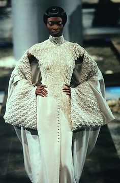 givenchy hc spring 1998