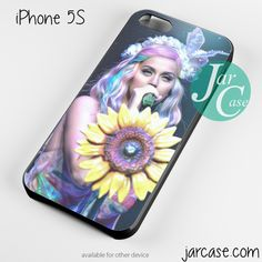 Katy Perry On Stage Phone case for iPhone 4/4s/5/5c/5s/6/6 plus