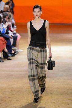 Céline SS 16 le pantalon