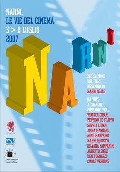 Le vie del cinema. Manifesto 2007