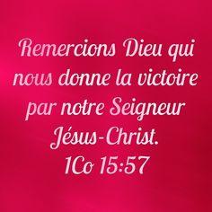 1 Corinthiens 15: 57