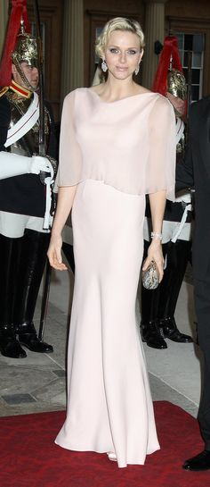Princess Charlene of Monaco - proudly South-African BelAfrique - Your Personal Travel Planner - www.belafrique.co.za