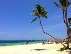 Punta Cana January/ 2014