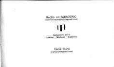 La Hermana Limada: Lo Que Muere // Algunas tomas