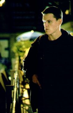 Matt Damon stars as Jason Bourne Jason Bourne Books, Matt Damon Jason Bourne, Love Movie, Movie Tv, Bourne Movies, Bourne Supremacy, Resident Evil Girl, The Bourne Identity, Black Widow Scarlett