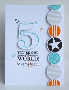Boy basics: Simple circles ; Out of this world ; Boy ; Birthday