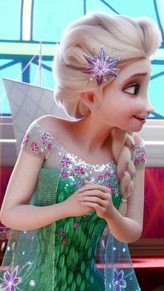 Elsa ❤