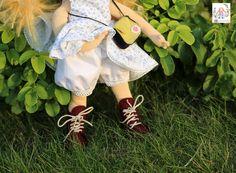 ručně šitá panenka dívenka Dolls, Baby Dolls, Puppet, Doll, Baby, Girl Dolls