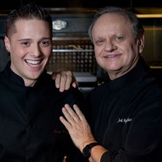 L'Atelier Saint-Germain de Joël Robuchon - The World's 50 Best Restaurants 2013