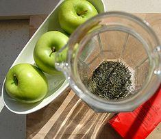 Hűsítő nyári almás tea koktél - Tealevelek Tea, Apple, Fruit, Apple Fruit, The Fruit, Teas, Apples