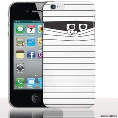coque iphone 4 silicone originale