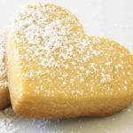 Christmas shortbread biscuit with cinnamon and thermomix - Douceurs Shortbread Biscuits, Easy Christmas Cookie Recipes, Thermomix Desserts, Banana Chips, Gluten Free Cookies, Chocolate Chip Cookies, Coco, Cake Recipes, Food And Drink