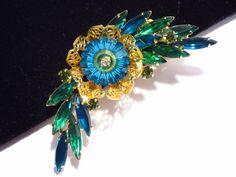 Exceptional & Elegant  ~ Vintage Jewelry Team BLITZ! by ElizaBella Designs on Etsy