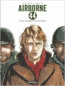 Buy Airborne 44 (Tome - Là où tombent les hommes by Philippe Jarbinet and Read this Book on Kobo's Free Apps. Discover Kobo's Vast Collection of Ebooks and Audiobooks Today - Over 4 Million Titles! Luther, Giacomo Casanova, Book Finder, Hindi Books, College Books, Agnes Martin, Isaac Asimov, Book Making, Free Reading