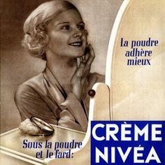 #Nivea 1932 #retro #history
