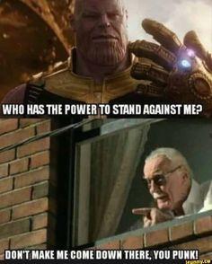 Avengers Humor, Marvel Jokes, Funny Marvel Memes, Marvel Dc Comics, Marvel Heroes, Marvel Avengers, Thanos Marvel, Memes Lol, Dc Memes
