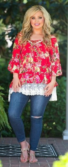 Cute Tops for Everyday Women