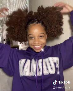 Curly Hair Tips, Black Curly Hair, Curly Hair Care, Natural Hair Care, Curly Hair Styles, Black Girl Braided Hairstyles, Black Women Hairstyles, Baddie Hairstyles, Girl Hairstyles