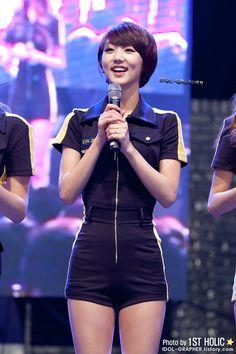 Eunji - Nine Muses - Ticket Korean Girl Groups, Muse, Fangirl, Kpop, Ticket, Park, Fan Girl, Parks