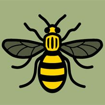 bee symbol - Google Search