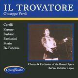 Giuseppe Verdi: Il Trovatore [CD], 14645211