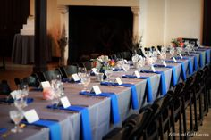 Beautiful Chase Court Wedding in Baltimore, MD catered by Zeffert and Gold