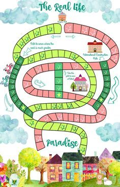 The Real Life - headed to paradise, boardgame, new deluxe version - JW game, JW boardgame, JW Bible trivia Bible Games, Bible Trivia, Caleb Y Sofia, Family Worship Night, Jw Bible, Thing 1, Jehovah's Witnesses, Small Cards, Bible Stories