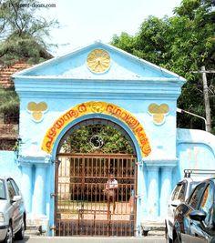 The Fort Kochi Guide: Mattancherry Palace aka The Dutch Palace