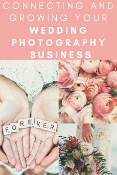 Learn how to connect with vendors and important people in order to grow your wedding photography business. Wedding Photography Marketing, Photography Career, Photography Business, Birthday Text, Make Business, Just Friends, Connection, Things To Come, Weddings