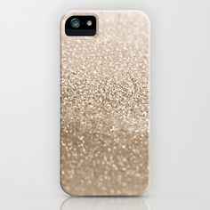 PLATINUM iPhone & iPod Case by Monika Strigel