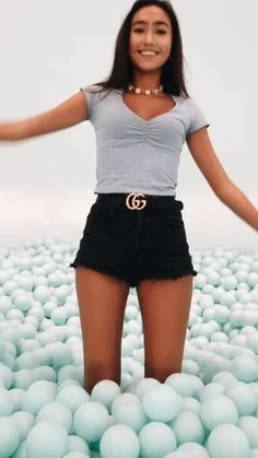 Cute Summer Outfits Ideas for Teen Girl - fash. - Cute Summer Outfits Ideas for Teen Girl – fashiontrendsidea… Source by - Cute Summer Outfits Ideas for Teen Girl - fash. - Cute Summer Outfits Ideas for Teen Girl – fashiontrendsidea… Source by - Trendy Summer Outfits, Cute Comfy Outfits, Short Outfits, Summer Fashion For Teens, Teen Summer Clothes, Teen Girl Clothes, Cute Casual Outfits For Teens, Tumblr Summer Outfits, Cute College Outfits