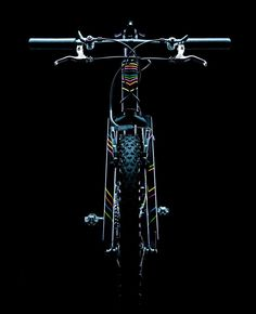 VANDEYK Contemporary Cycles is a collaboration of renowned creative professionals dedicated to a simple mission;designing and building the most ravishingly beautiful bicycles - and not compromising