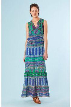 Hale Bob Alyssa Maxi Dress  hale bob  Pinterest  Maxi Dresses ...