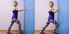 12 упражнений, которые помогут оставаться гибкими в любом возрасте - Лайфхакер